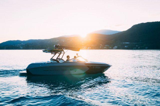 Finn en båt for ethvert behov