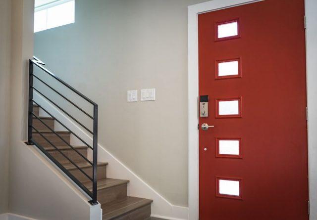 Ny dørlås øker boligens sikkerhet